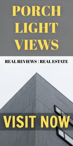 real estate reviews